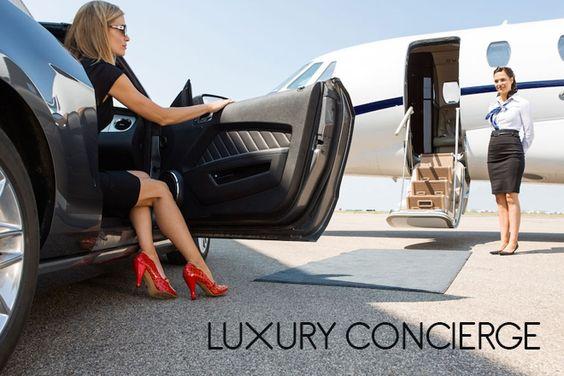 Με Concierge Services